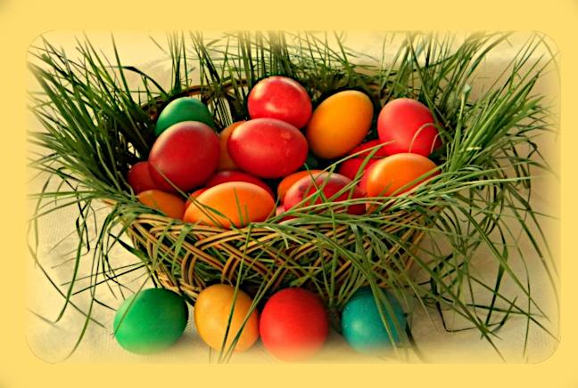 Оомантия. Гадание по Птичьим Яйцам на Остару (Весеннее Равноденствие). Aaa_1110
