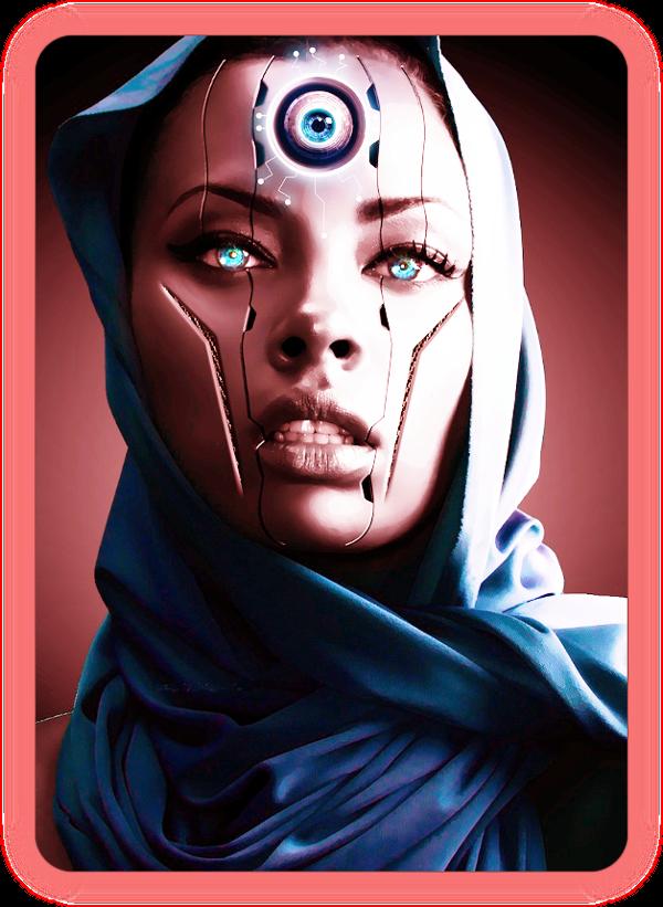 5 признаков того, когда ваш «третий глаз» открывается спонтанно. Aaa_210