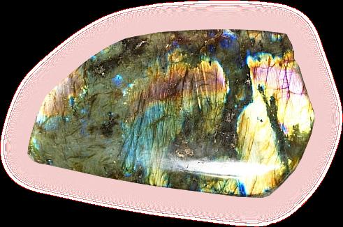 Развитие психического видения, также известного как ясновидение ... Использование кристаллов. Aaa_214