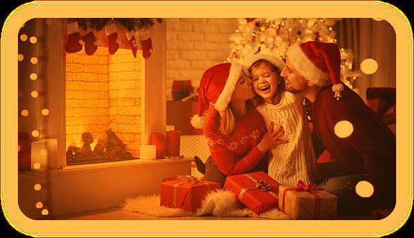 Как провести Рождество Христово, что приносят в дом на Рождество. Aaa_310