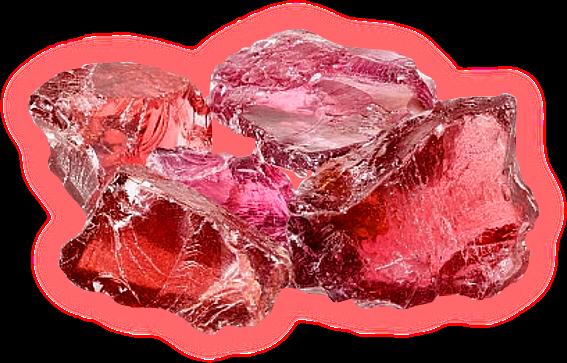 Развитие психического видения, также известного как ясновидение ... Использование кристаллов. Aaao_111