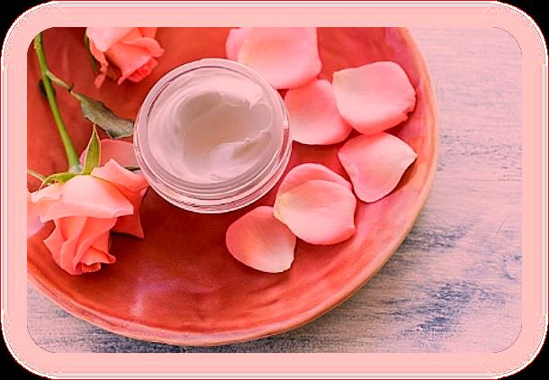 Роскошный домашний крем для лица из роз для борьбы с сухостью и старением (по рецепту из Индии) ... Ao_a_510