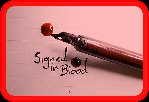 Любовное заклинание, написанное кровью. Ao_aaa11