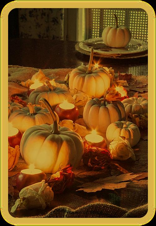 Самайн или Хэллоуин? Как отмечаются эти праздники в Украине? E_610
