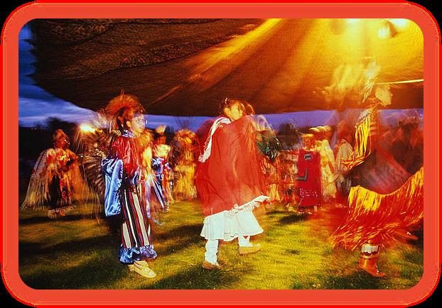 Танець Сонця у Корінних Американців. Ea_ea10
