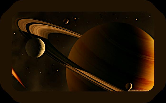 Сатурн в Водолее. Февраль 1991 г. - май 1993 г. и июль 1993 г. - январь 1994 г. Eaaa_311