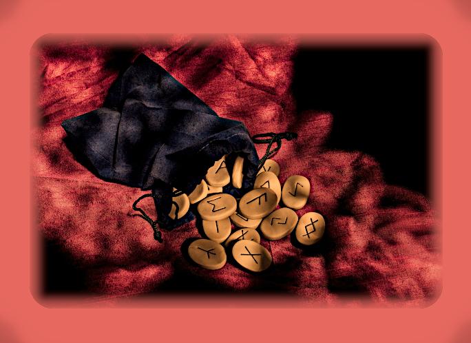 """Запись на курс:"""" Практика Таро и Рунической Магии. Руководство для Начинающих"""". Eao10"""