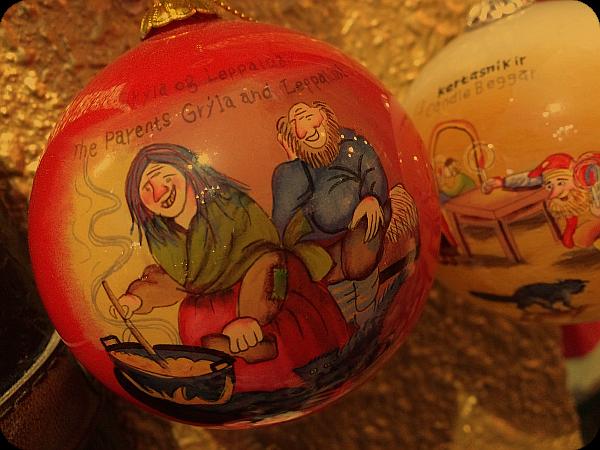Почему рождественская ведьма в Исландии намного круче (и страшнее), чем Крампус. Gryla-11