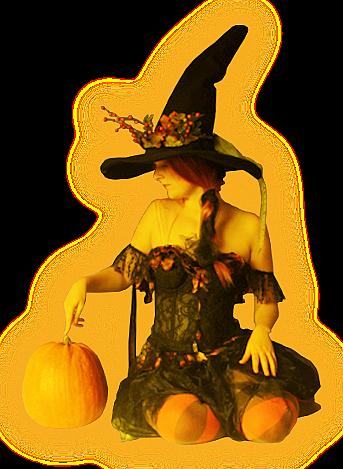Ведьмовство: Средневековое и Современное Nu_26_10