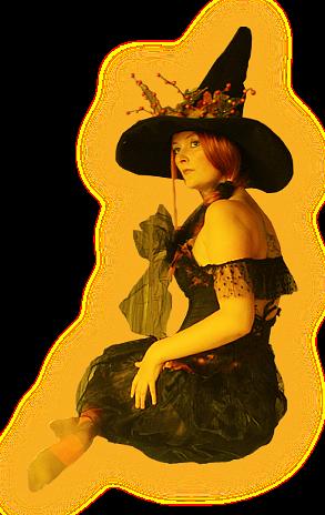 Ведьмовство: Средневековое и Современное Nu_28_10