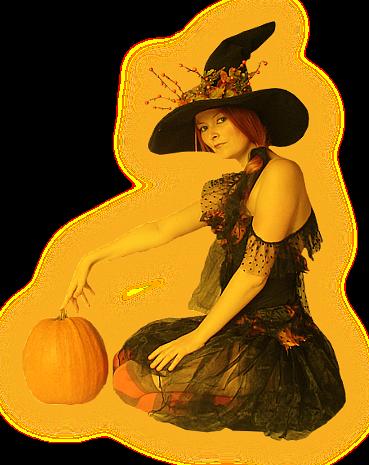 Ведьмовство: Средневековое и Современное Nu_30_10