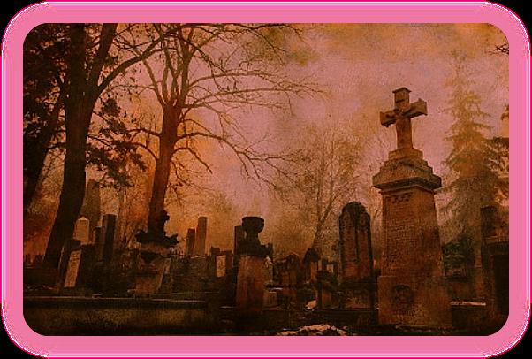 Заговор на способность с умершими беседовать. O_310