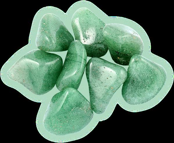 Магические свойства Зелёного Авантюрина. O_aua_10