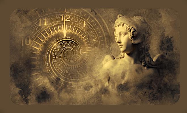 Выжить сейчас, Преуспеть Позже: Медитации с Гекатой во время COVID-19. Oau_aa10