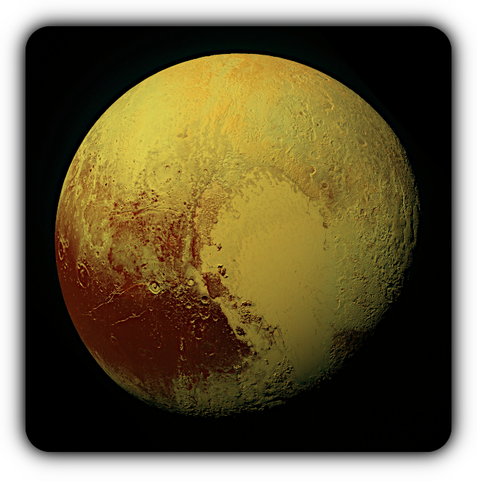 Ретроградный Плутон 2020: 25 апреля - 4 октября - Тень Смерти. Pluto10