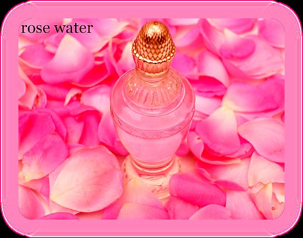 Рецепт Индийской Розовой Воды для Лица, Волос и Кожи. Roja_r10