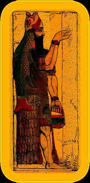 Божества Полей. S_210