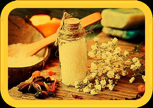 Рецепты благовоний и масла Мабона. Рецепт мыла. U110