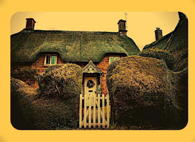 Ведьма Дома - 13 Способов проверить Вашу Одиночную Практику. U_10
