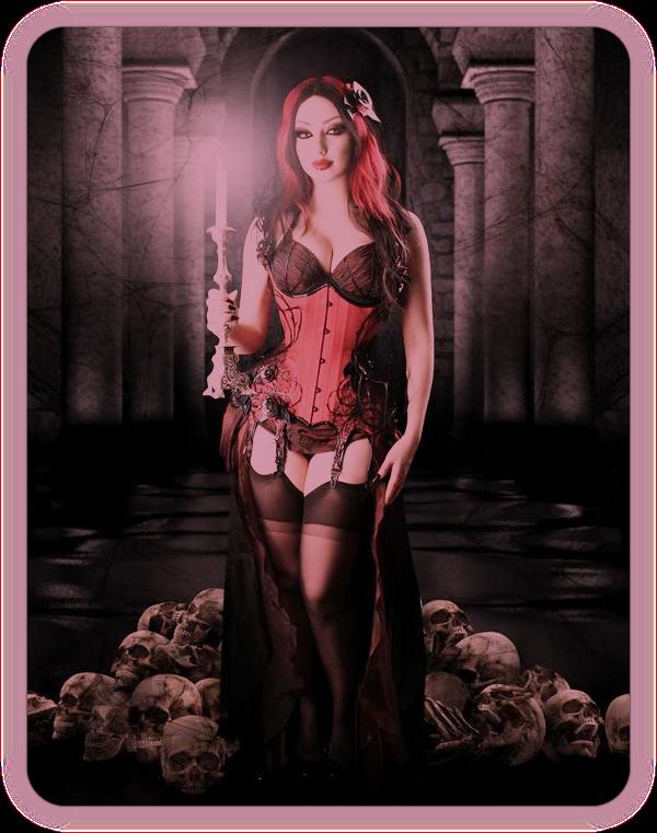 Spell Moon Goddess. U_41010