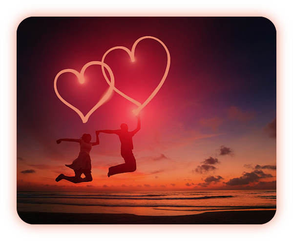 Заклинание призыва любви (современный вариант). U_u211