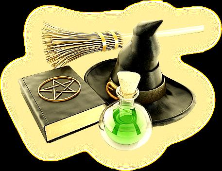 Магические ритуалы. Ua_aao10