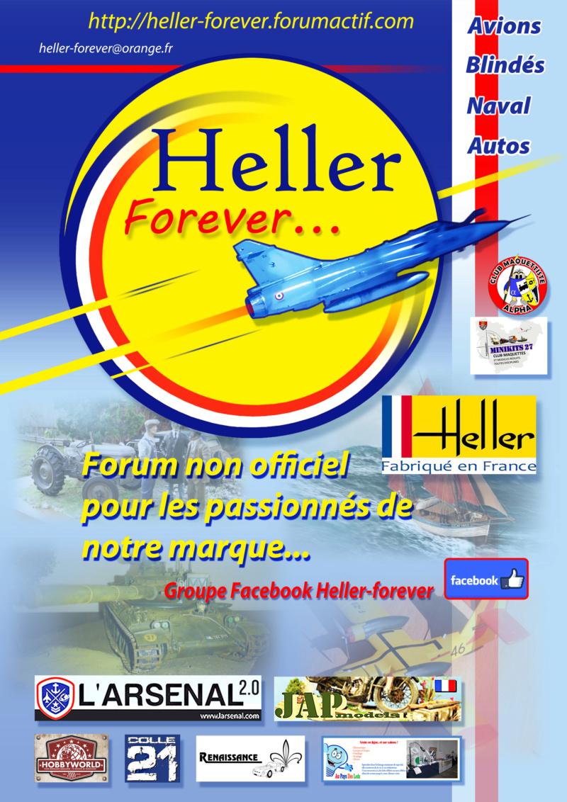Les logos ou bannières du forum Heller-ForEver ... 18091014