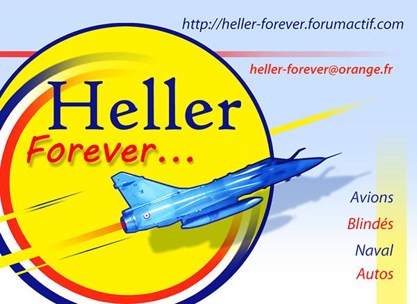 Les logos ou bannières du forum Heller-ForEver ... 18091015