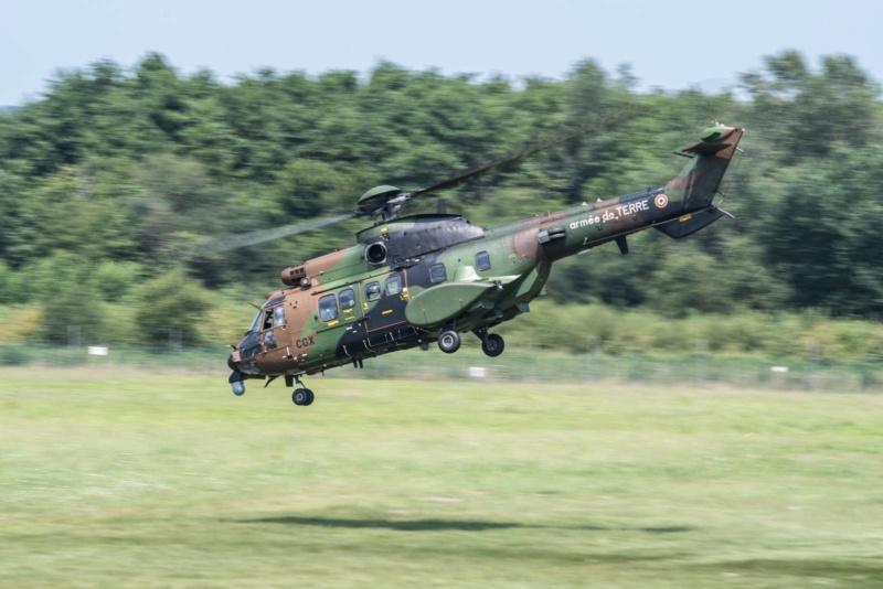 AS 332 m1 Super Puma (cougar alat ) 1/72e 39346910