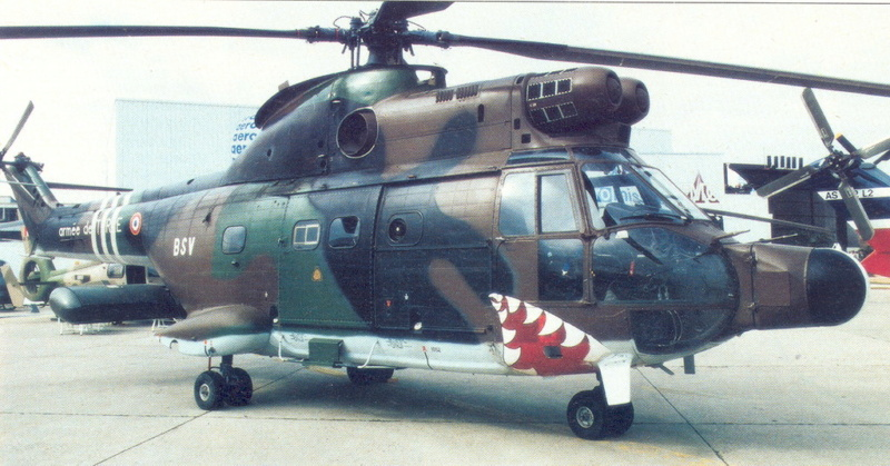 [WHIRLYBIRD]Sa 330b Puma ALAT ref WPX72069  1/72e Bsv_310