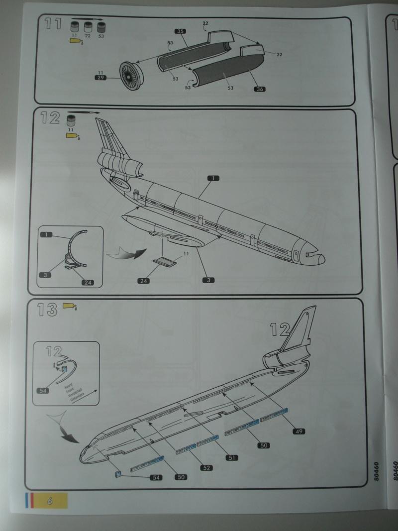 [HELLER] Douglas DC10-30 AEROMEXICO 1/125ème -ref:80460 Dsc07217