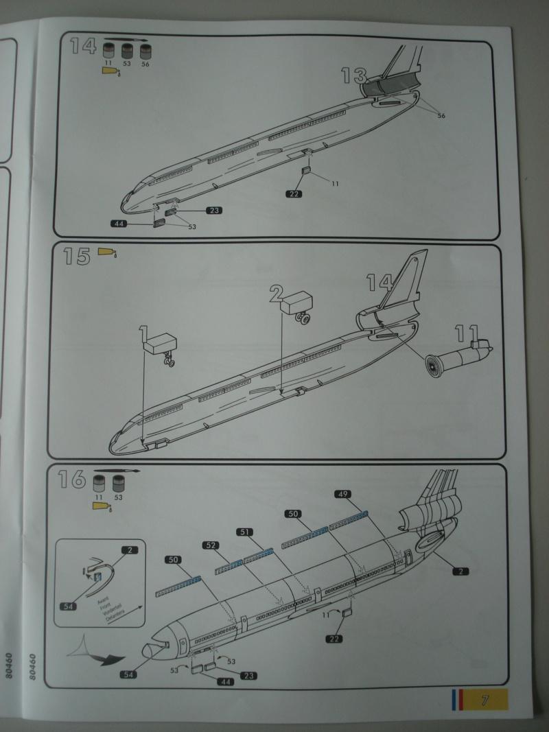 [HELLER] Douglas DC10-30 AEROMEXICO 1/125ème -ref:80460 Dsc07219
