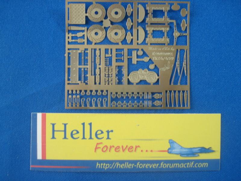 Heller-ForEver : Forum Maquettes de la passion Heller - Portail Dsc07478
