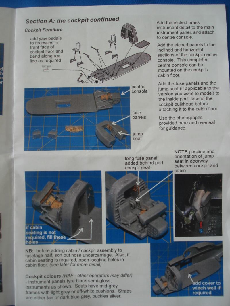 [WHIRLYBIRD]SUD AVIATION SA 330 B PUMA ALAT 1/72ème Réf WPX72069 Dsc07521
