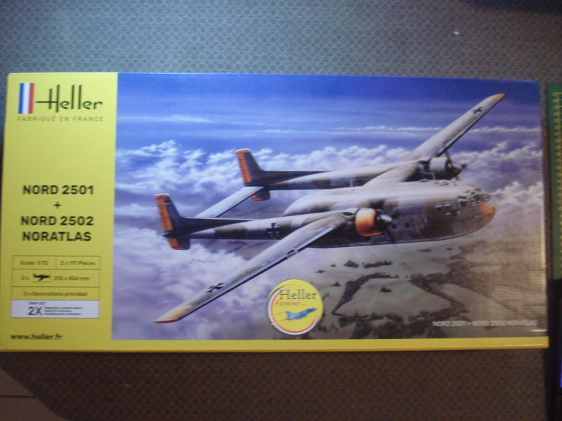 Heller-ForEver : Forum Maquette - Portail Dsc08272