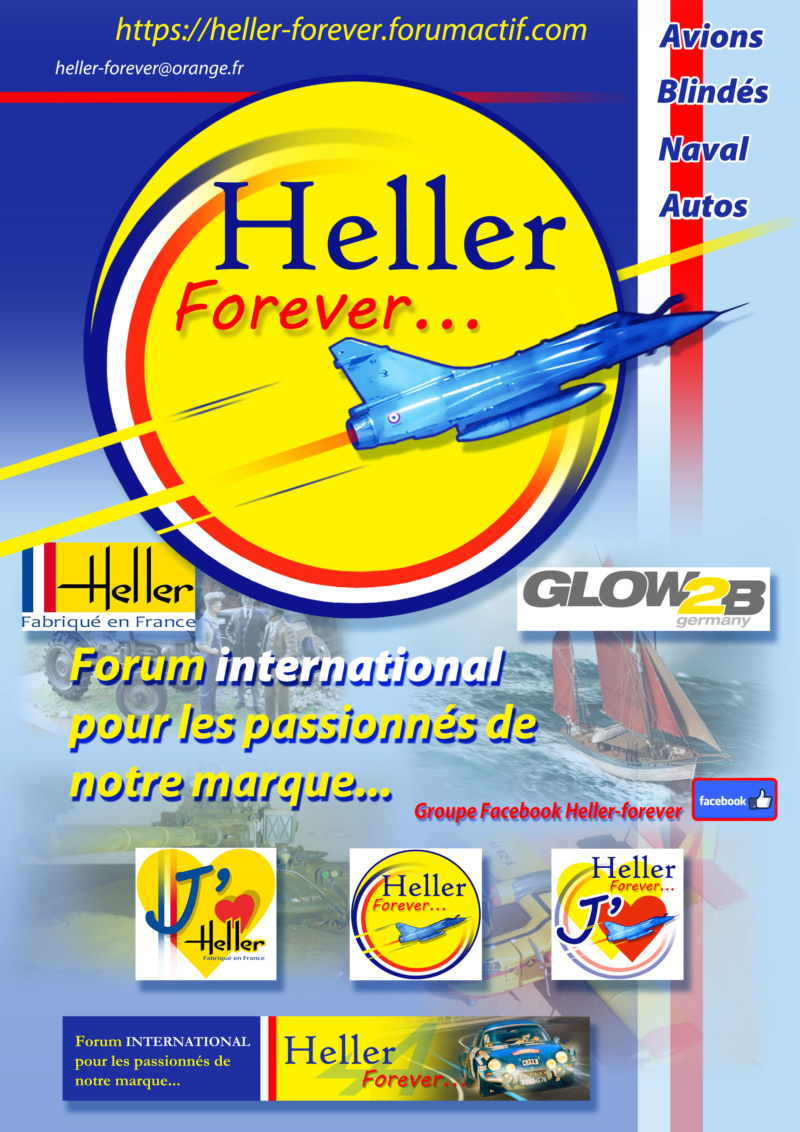 pour les expos (version 2020 )  - affiches Heller-forever - Page 2 Flyer_14