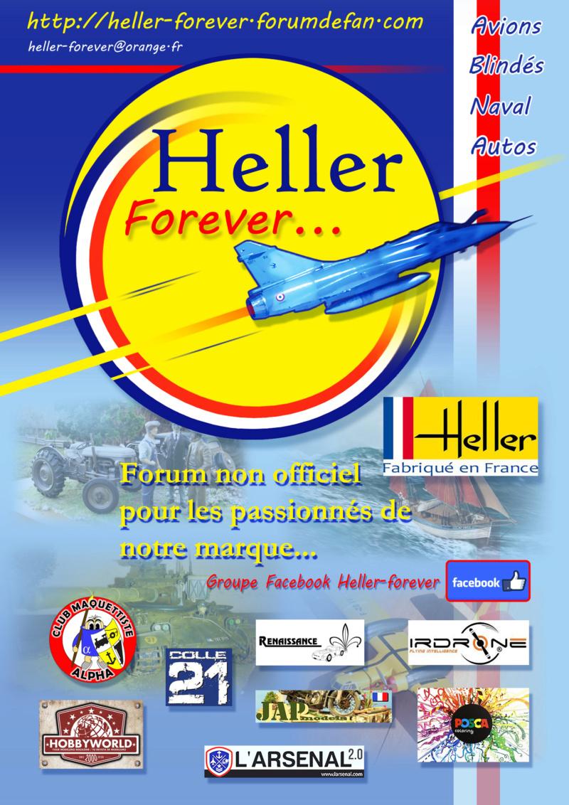 Les logos ou bannières du forum Heller-ForEver ... Flyera10