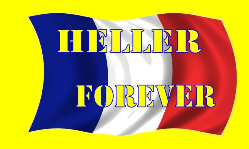 Les logos ou bannières du forum Heller-ForEver ... Heller11