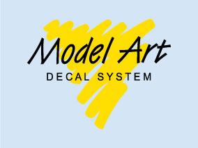 [MODEL ART] DASSAULT MIRAGE 2000 et RAFALE leurres SPIRAL -1/72ème Réf M-ACCESS 019 Logoma10