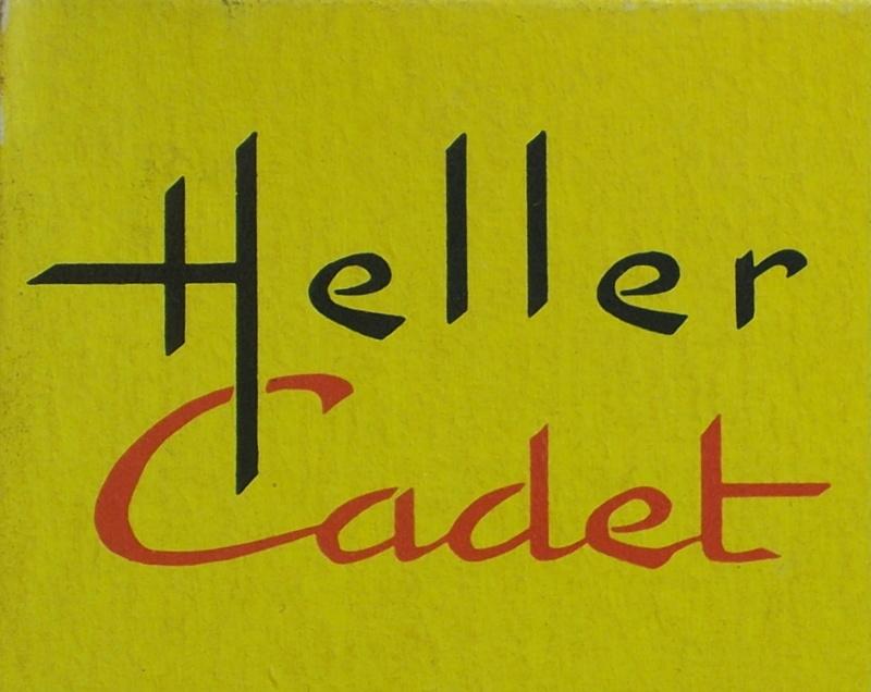 les différents logo HELLER Logos_13