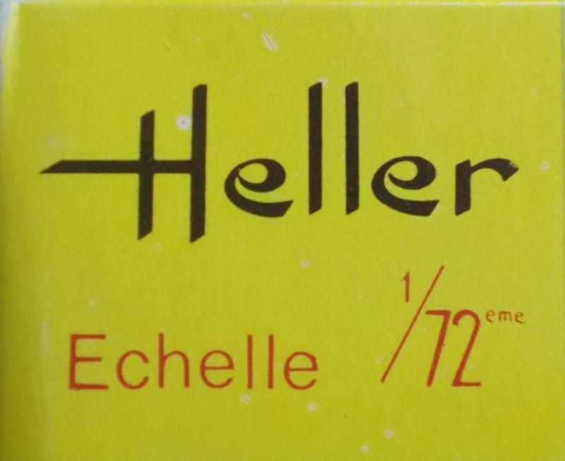 les différents logo HELLER Logos_15