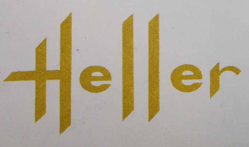 les différents logo HELLER Logos_24