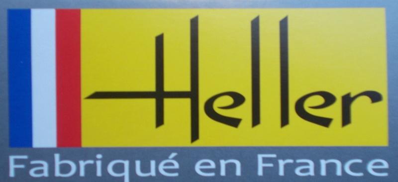 les différents logo HELLER Logos_28