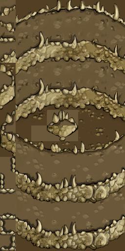 Partage de ressource graphique Grotte21