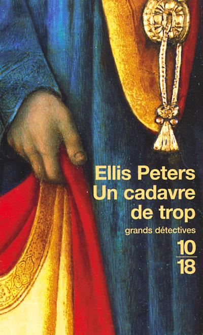 Edith Pargeter (Ellis Peters) Un-cad10
