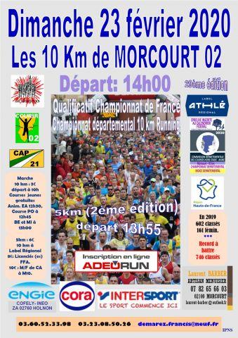10 KM DE MORCOURT 23 février 2020 10_km_10