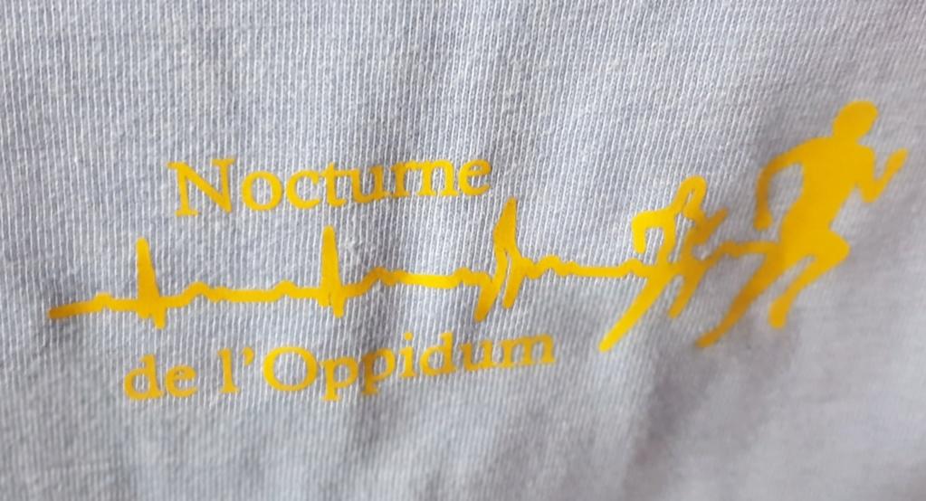 Trail Nocturne de L'Oppidum - Vermand 30/11/19 20191110