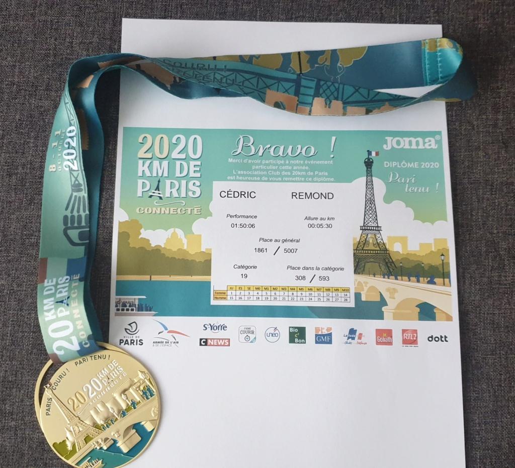 20km de Paris Connecté 20201014