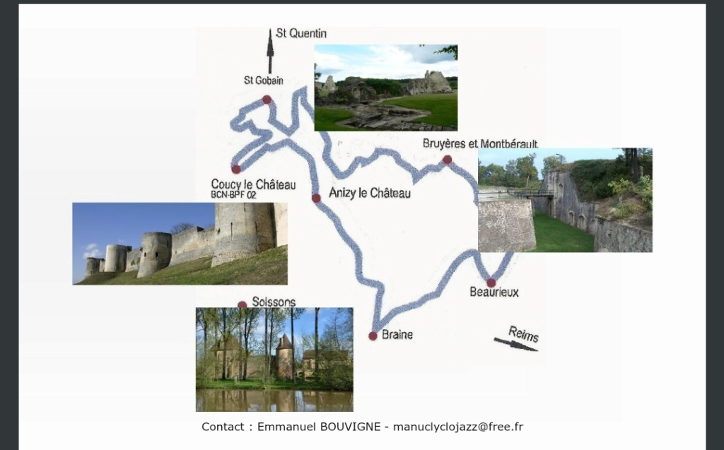 """1 août 2021 brevet cyclotourisme """"Circuit de la forêt de saint Gobain"""" Img_2012"""