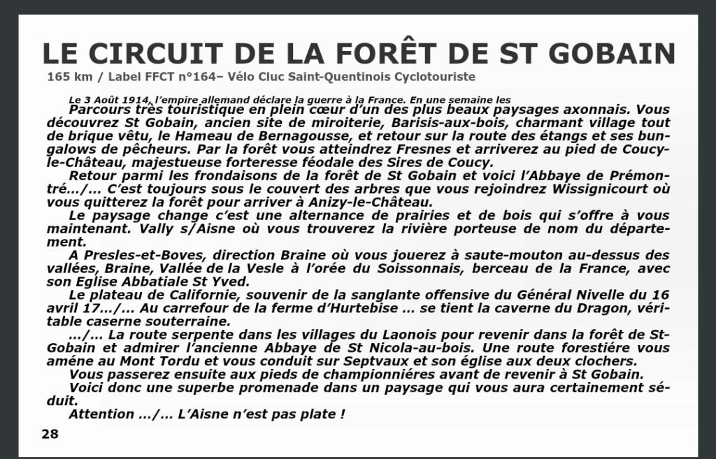 """1 août 2021 brevet cyclotourisme """"Circuit de la forêt de saint Gobain"""" Img_2013"""